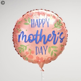 Happy Mothers Day Balloon